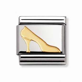 Nomination Classic Daily High Heel Charm Link 030109/08