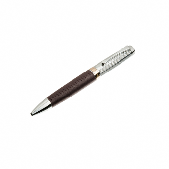 Jos Von Arx Ball Point and Roller Pen Set