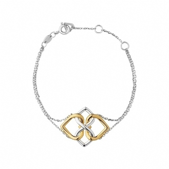 Links of London Infinite Love Bracelet