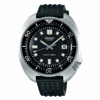 Seiko Watch Prospex 1970 Divers Limited Edition Re-Creation SLA033J1