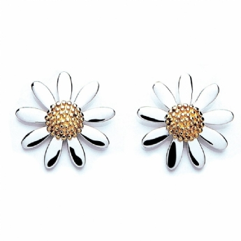 Daisy 7mm Stud Earrings