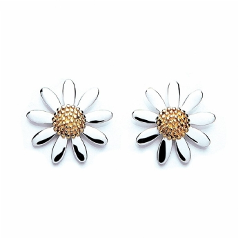 Daisy 10mm Stud Earrings