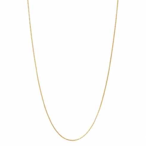 Links of London 18ct Yellow Gold Vermeil 70cm Chain